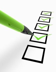 Checklistgr