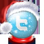 Twitterglobe
